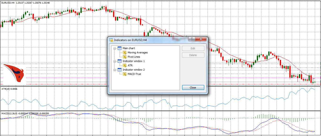 Forex trading platforms in canada